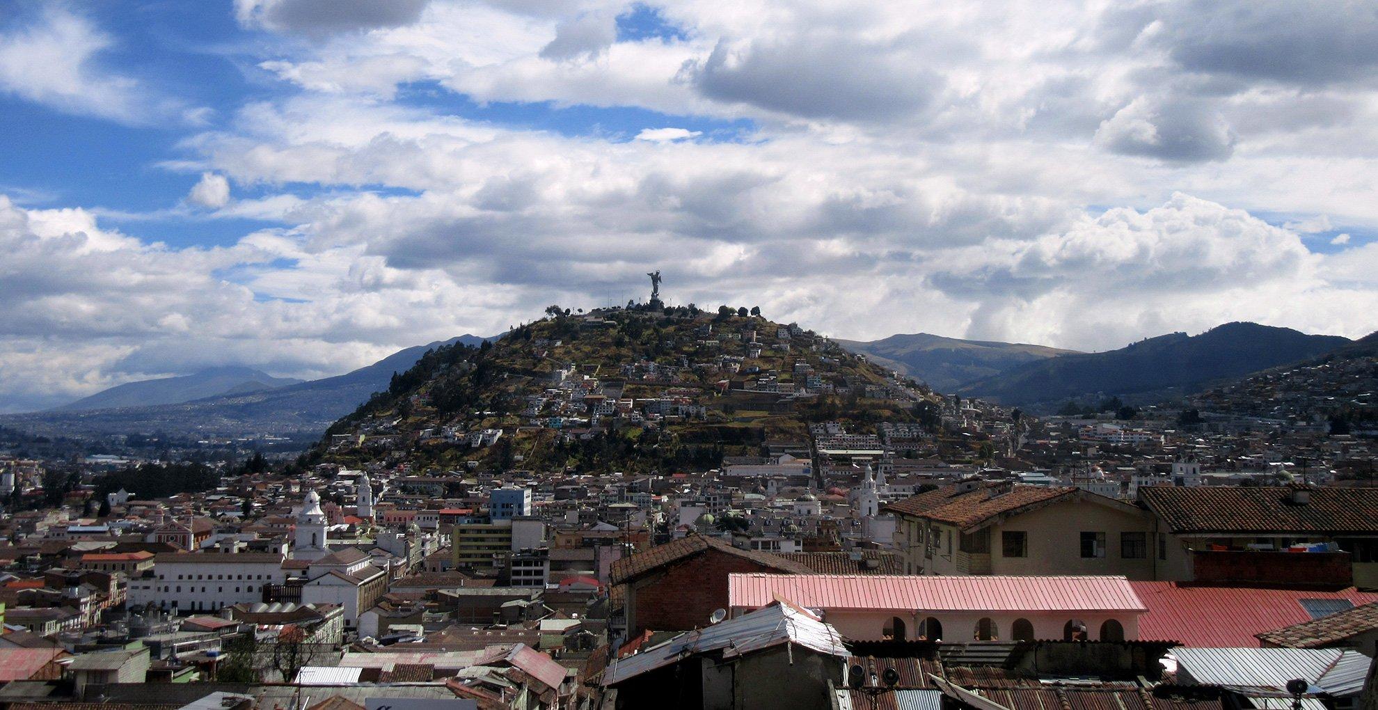 City Tour Quito Centro Historico